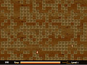 Play Tomb trapper Game