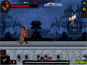 Play Hellguy shootout Game