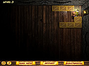 Play The old castle s treasures Game