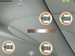 Magnetism game
