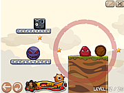 Play free game Monsters Vs Evil