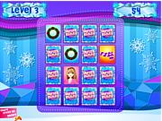 Play free game Winter Wonderland Match