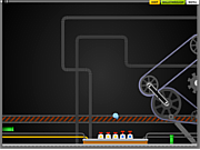 Play Lost fluid Game