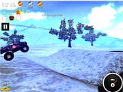 Play Monster truck hero Game