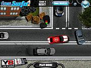 Play Nascar parking Game