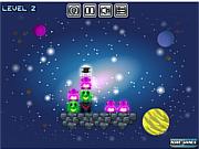 Play Pocket alien logic Game