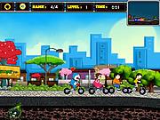 Play Doraemons racing Game