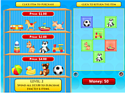 Play Go shopping math  Game
