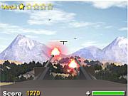 Play Anti aircraft artillery Game