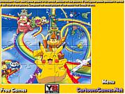 Play Pikachu jigsaw Game