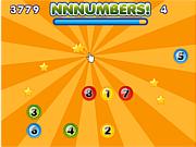 Juega al juego gratis NNNumbers