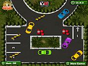 Play Fabulous car parking Game