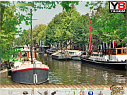 Play free game Amsterdam Hidden Objects