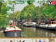 juego Amsterdam Hidden Objects