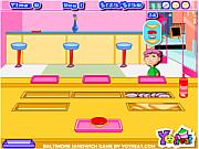 Play Baltimore sandwich shop Game