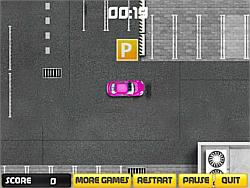 Spielen Sie das Gratis-Spiel  Auto Repair Parking y8
