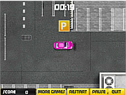 Play Auto repair parking y8 Game