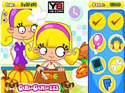 Play Thanksgiving slacking Game