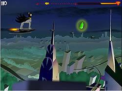 Batdog game