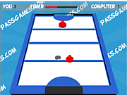 Play Pg air hockey Game