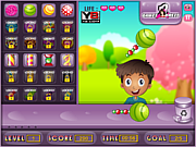 Lollipop Shop G2D game