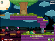 Play Zombie bros Game