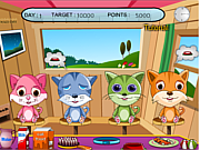 Play Pet care game Game
