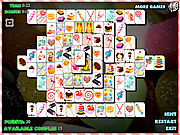 Sweety Mahjong game