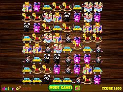 Jogar jogo grátis Toy Crush