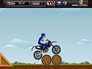 Play Moto bike mania Game