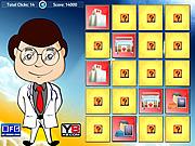 Medical Memory game