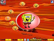Play Spongebob floating match Game