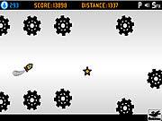 Steam Rocket game