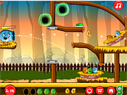 Play Robbed eggs 2 Game