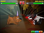 Play Mutant fight cup Game