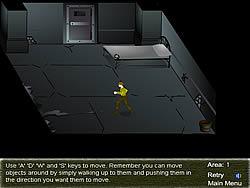 Spielen Sie das Gratis-Spiel  Prison Escape