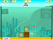 Play Fishenoid 2 Game