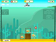 Juega al juego gratis Fishenoid 2