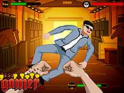 Play Gangnam style brawl Game