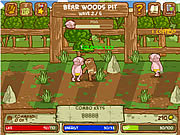 Play free game Brawler Bear Arena