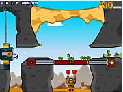 Play Amigo pancho 3 Game