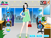 Play My new teacher s style Game