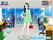 My New Teacher's Style game