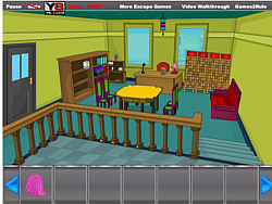 Lucid Room Escape game