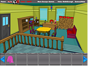 Play Lucid room escape Game