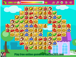 Fruit Connect 2.2 game