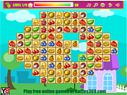 Play Fruit connect 2 2 Game