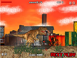 LA Rex game