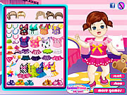 Play Puppet doll supreme Game