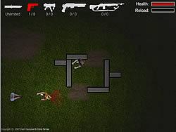 Spielen Sie das Gratis-Spiel  Zombies